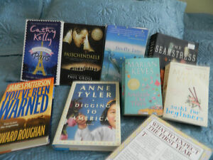 (9) Bestselling Summer Reads