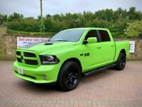 2017 RAM 1500 Sport 5.7 HEMI - FABULOUS TRUCK AND SIMILAR REQUIRED TODAY !