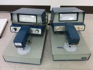 Densitometer Macbeth TD500