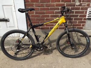 Trek 6500 mountain bike