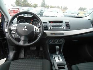 2013 Mitsubishi Lancer SE Peterborough Peterborough Area image 14