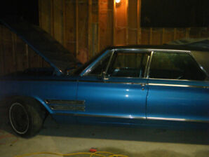 Ontario classic cars for sale
