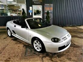 image for MGF MGTF STUNNING! HEADGASKET, CAMBELT&PUMP, 12 MONTHS WARRANTY, 1YR RAC COVER