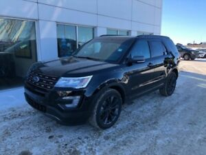 2017 Ford Explorer XLT  - Heated Seats -  Bluetooth