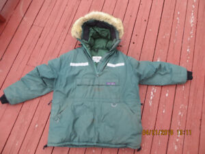 Polar Adventure Winter Parka
