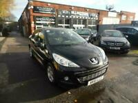 Peugeot 207 1.4 75 Sportium. JUST FITTED NEW CAMBELT.. SERVICE HISTORY