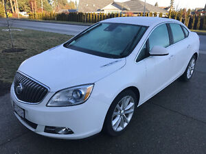 ***Lease Take Over*** $146.17 Bi-Weekly 2015 Buick Verano