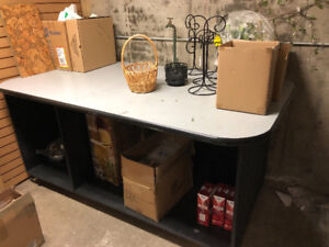 Desk/ Work Table for Sale