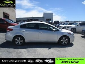 2018 Kia Forte LX+ - LOW KMS * CRUISE * BACK UP CAM * BLUETOOTH