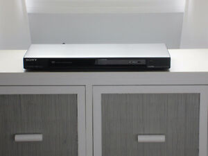 SONY DVP-NS78-DVD PLAYER
