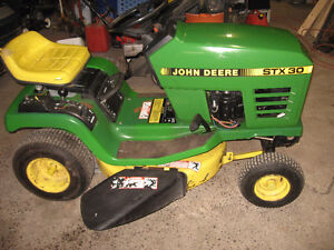 Repairs to Lawnmowers and all other power equipment.