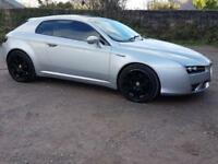 2007 57 Alfa Romeo Brera 2.2JTS SV Leather,Panoramic Roof