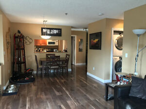 2 FURNISHED Bedrooms Available in Beautiful Condo in Canmore
