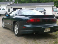 """T-TOP CRUIZIN""""""""""""REDUCED FOR THE WEEKEND""""""""""""$4800.00"""