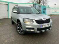 Skoda Yeti Outdoor 1.2 TSI ( 110ps ) DSG 2017 SE Drive CALL 07400908644