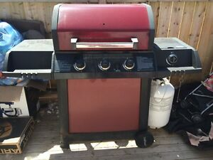 Uniflame barbecue