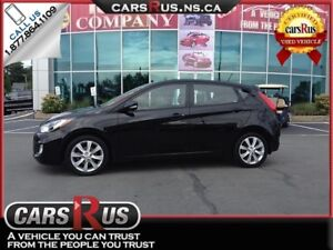 2012 Hyundai Accent SE FINANCE AND GET FREE WINTER TIRES!