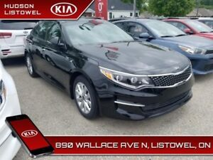 2018 Kia Optima EX Tech  - Leather Seats -  Heated Seats