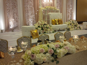 Sultana wedding decor find or advertise wedding services in wedding decor flowers junglespirit Choice Image