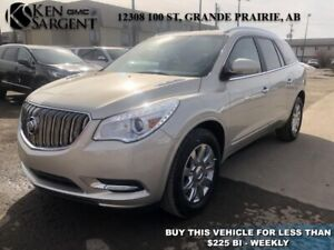 2016 Buick Enclave Premium  - Certified - Leather Seats