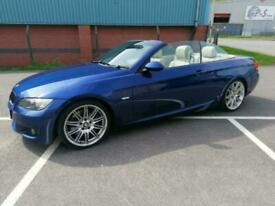 image for BMW 330i M SPORT AUTO CONVERTIBLE