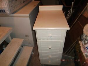 Kitchen drawer bank (used) for sale