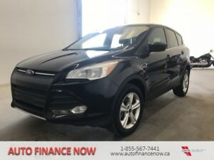 2013 Ford Escape 4WD CHEAP PAYMENTS REDUCED call