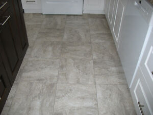 Light Grey Tiles (153 square feet) Prince George British Columbia image 2