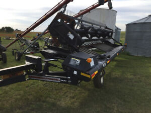 Pull Type Swather | Kijiji - Buy, Sell & Save with Canada's