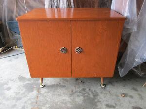 Hobbyist Tool/Storage Cabinet