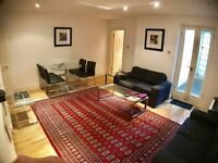 Double room, en-suite in Kensington Chelsea flat share available for rent