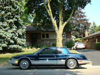 1991 Buick Riviera For Sale