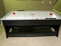 Air Hockey/Pool Table for Sale