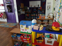 Little Tykes Center   We are now Designated     SPACES AVAILABLE