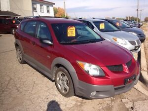 2004 Pontiac Vibe Safety E-tested $2990!!!
