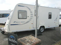 2010 Bailey Pageant S7 Bordeaux NOW SOLD