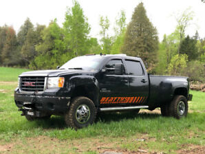 2009 Duramax Dually for sale !