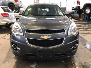 2011 chevrolet equinox 4cyl