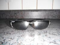 Ray Ban Sun glasses - firm