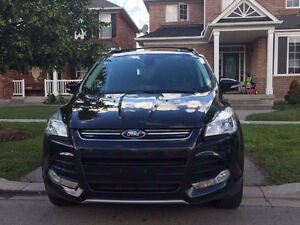 2013 Ford Escape SEL - LOADED! 4WD! NAV, BLUETOOTH