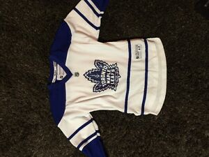 Toronto Maple Leafs- youth jersey- Reebok
