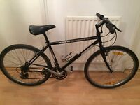 Men's Ridgeback bike*delivery