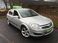 Vauxhall Astra Life CDTI Turbo Diesel