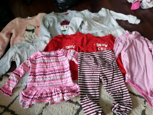 18-24 Month Girl Lot
