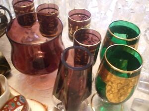 Glassware Crystal Etc. Kitchener / Waterloo Kitchener Area image 3