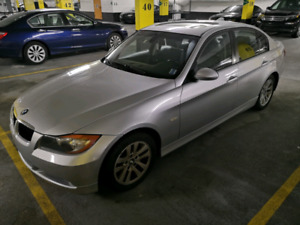 2008 BMW 323i for Sell or trade