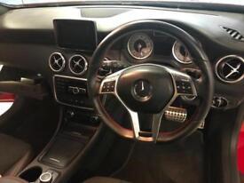 Mercedes-Benz 2015 (64) A200 2.1CDI ( 136ps ) 7G-DCT AMG Sport