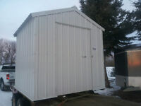 Custom Built Fish Shacks and Garden Sheds For Sale