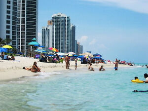 Wow!!! Condo a louer Sunny isles fort lauderdale floride