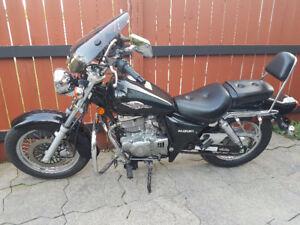 2006 Suzuki
